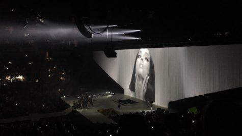 Ariana Grande, KC make weekend trip worth it