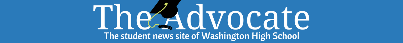 The student news site of Washington High School