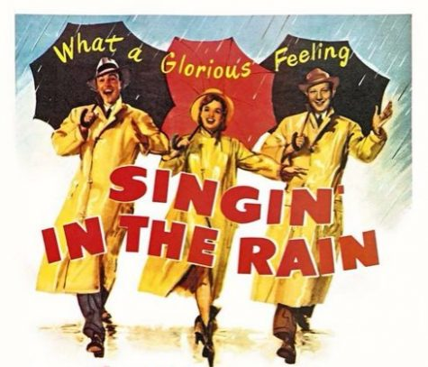 Fall musical 'White Christmas' switches to 'Singin' In The Rain'