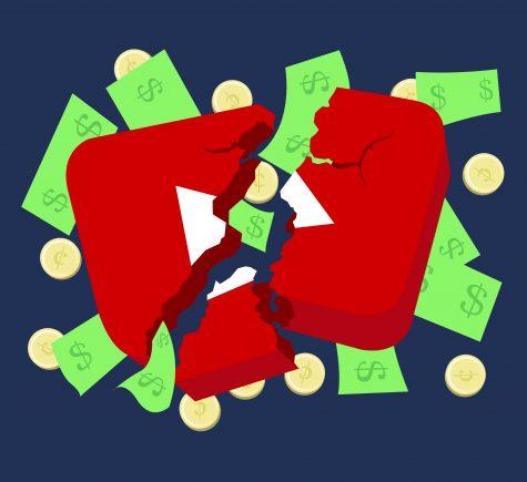 YouTube doesn't make any money