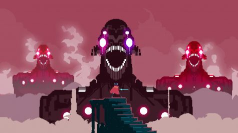 'Hyper Light Drifter' becomes one to remember
