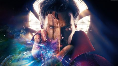 'Doctor Strange' dazzles viewers