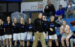 WHS Girls Basketball coach hits milestone