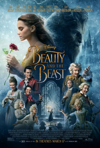 Live action 'Beauty and the Beast' recreates the tale as old as time