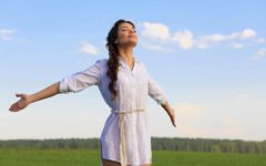 Fresh air poses health benefits