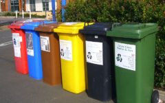 America needs to minimize landfills, maximize recycling