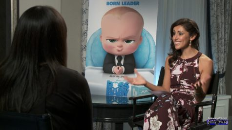 'The Boss Baby' review