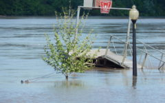 Floods disrupt Washington Riverfront