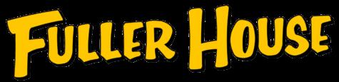 A Netflix original series: Fuller House