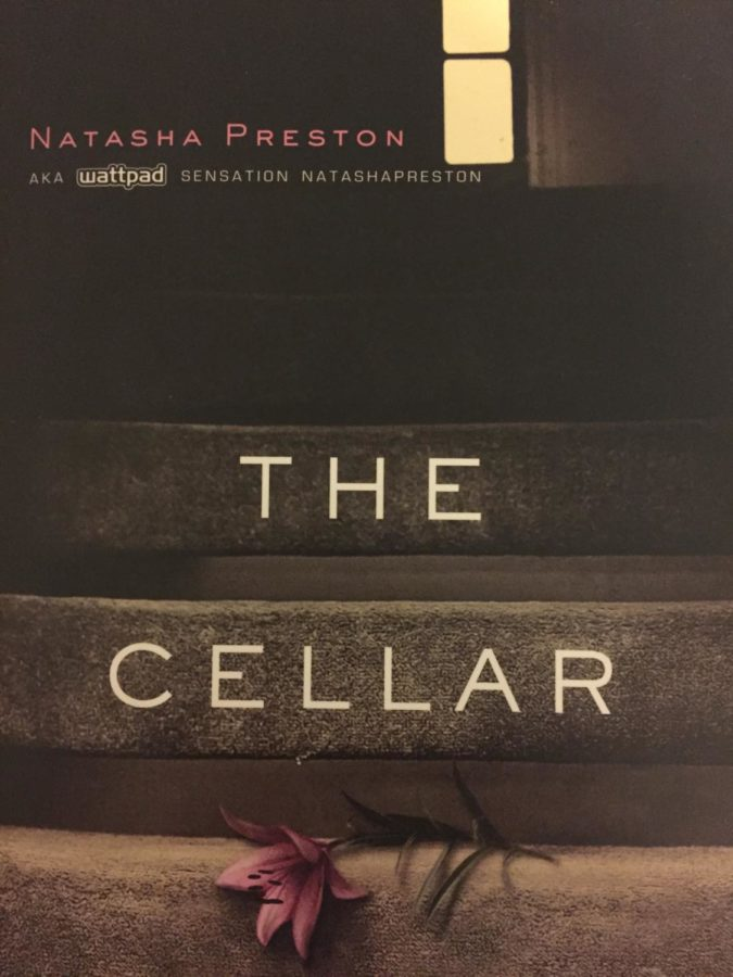 'The Cellar' leaves readers in suspense
