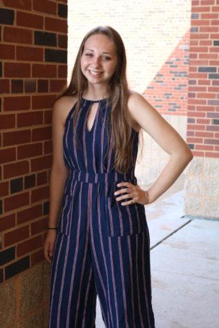Photo of Katelyn Garrett