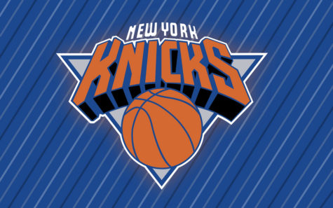 Porzingis leads Knicks to unexpected start