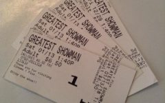 'The Greatest Showman' captivates audiences
