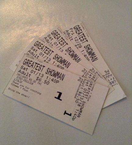 'The Greatest Showman' captivates audiences