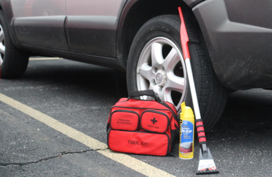 How to take care of your car during the winter