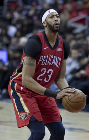 Pelicans sweep Blazers