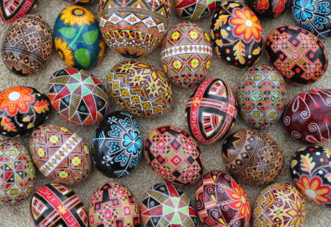 Easter traditions throughout countries
