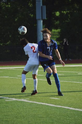Boys soccer kicks off new season at home