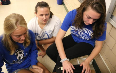 Leadership class revamps Homecoming
