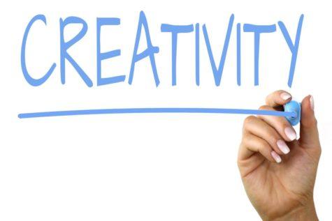 WHS welcomes creativity club
