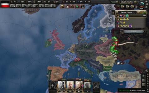 Commanding History