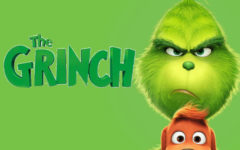 New Grinch movie shows great detail in its titular character