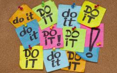 Tips and tricks to beat procrastination
