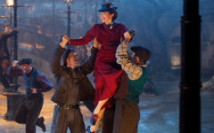'Mary Poppins Returns' brings the return of Disney remakes with magic, light-hearted adventure