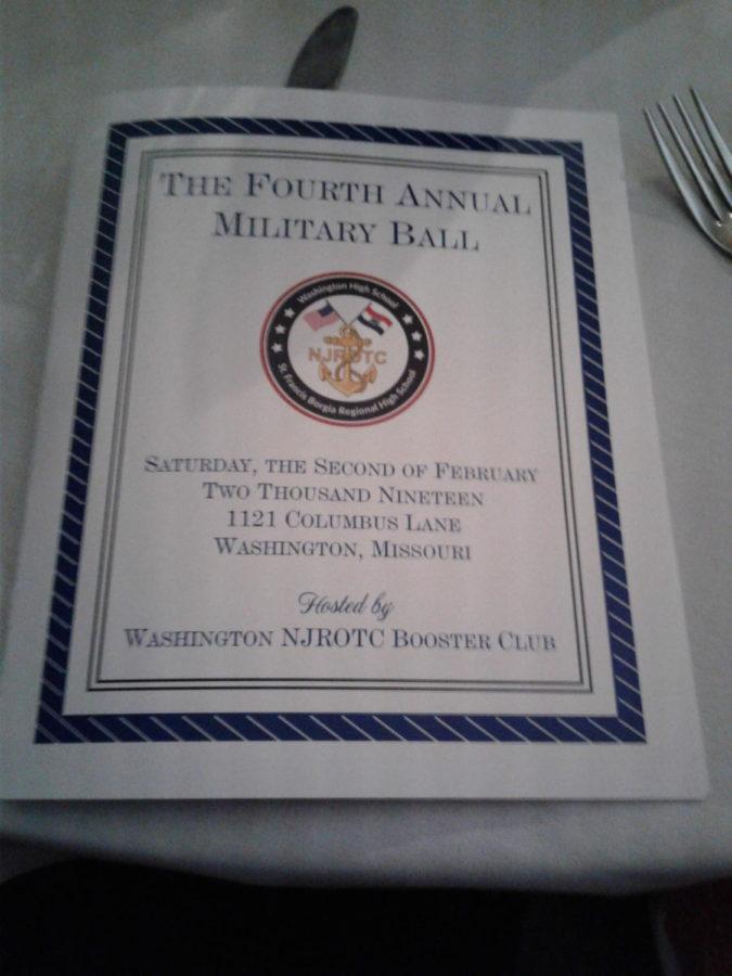 NJROTC+hosts+Fourth+Annual+Military+Ball