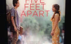 'Five Five Apart' leaves fans in tears