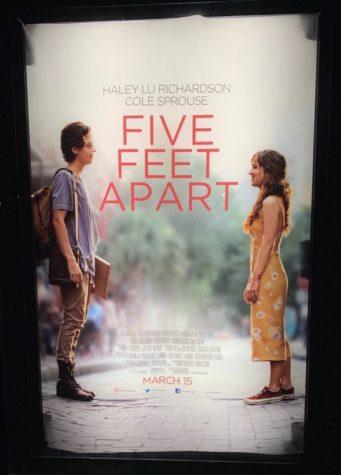 'Five Five Apart' leaves fans in tears