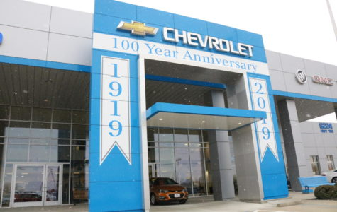 Feltmann family celebrates 100 years of Modern Auto