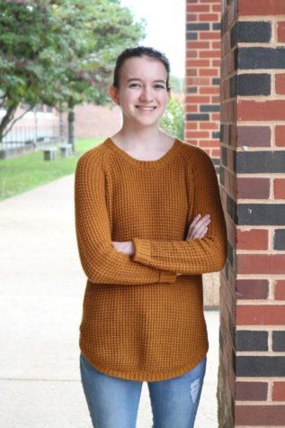 Photo of Elizabeth Derner