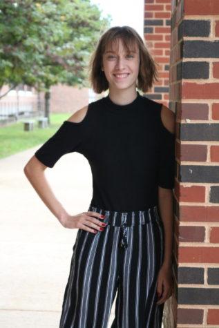 Photo of Emma Busch