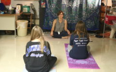 Mindful Movement brings relaxation to WHS