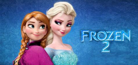'Frozen 2' a heart warming story, stunning animation