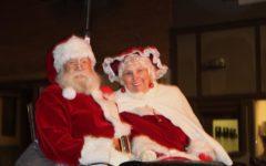 The Washington Christmas Parade