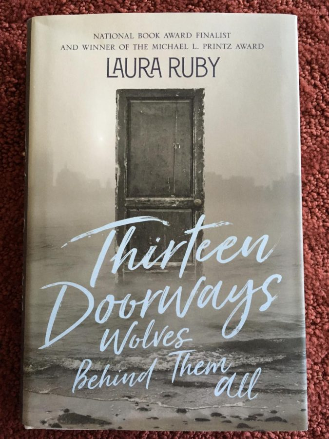 Laura Ruby shines unique light on American history