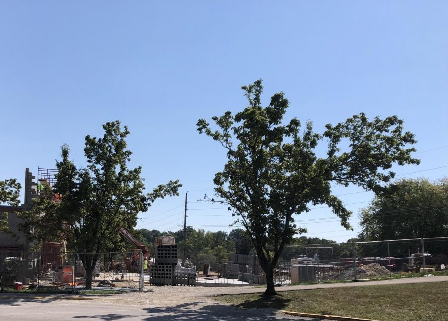 New WMS library to be finished early 2022