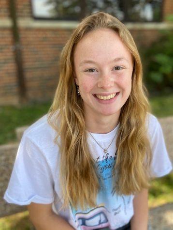 Photo of Sophie Nieder