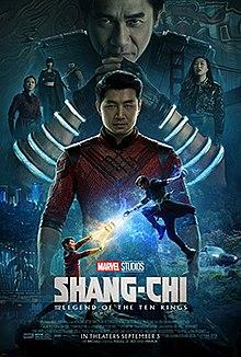 'Shang Chi' Surpasses Expectations