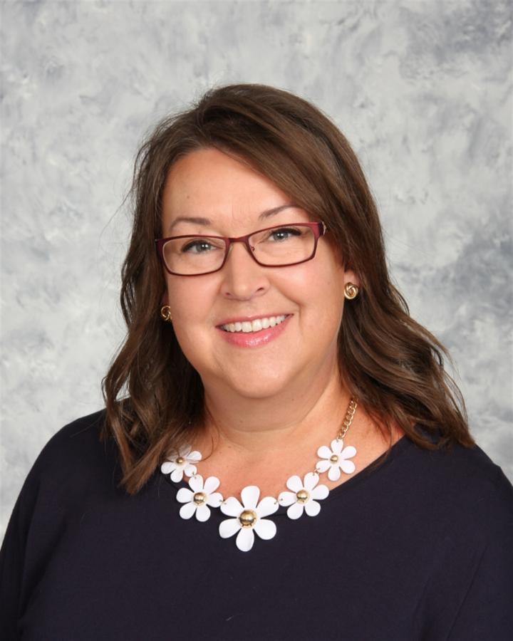 Melissa Ziegler named Teacher of the Year Finalist